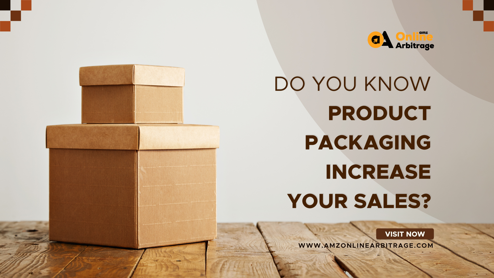DO YOU KNOW PRODUCT PACKAGING INCREASE YOUR SALES?
