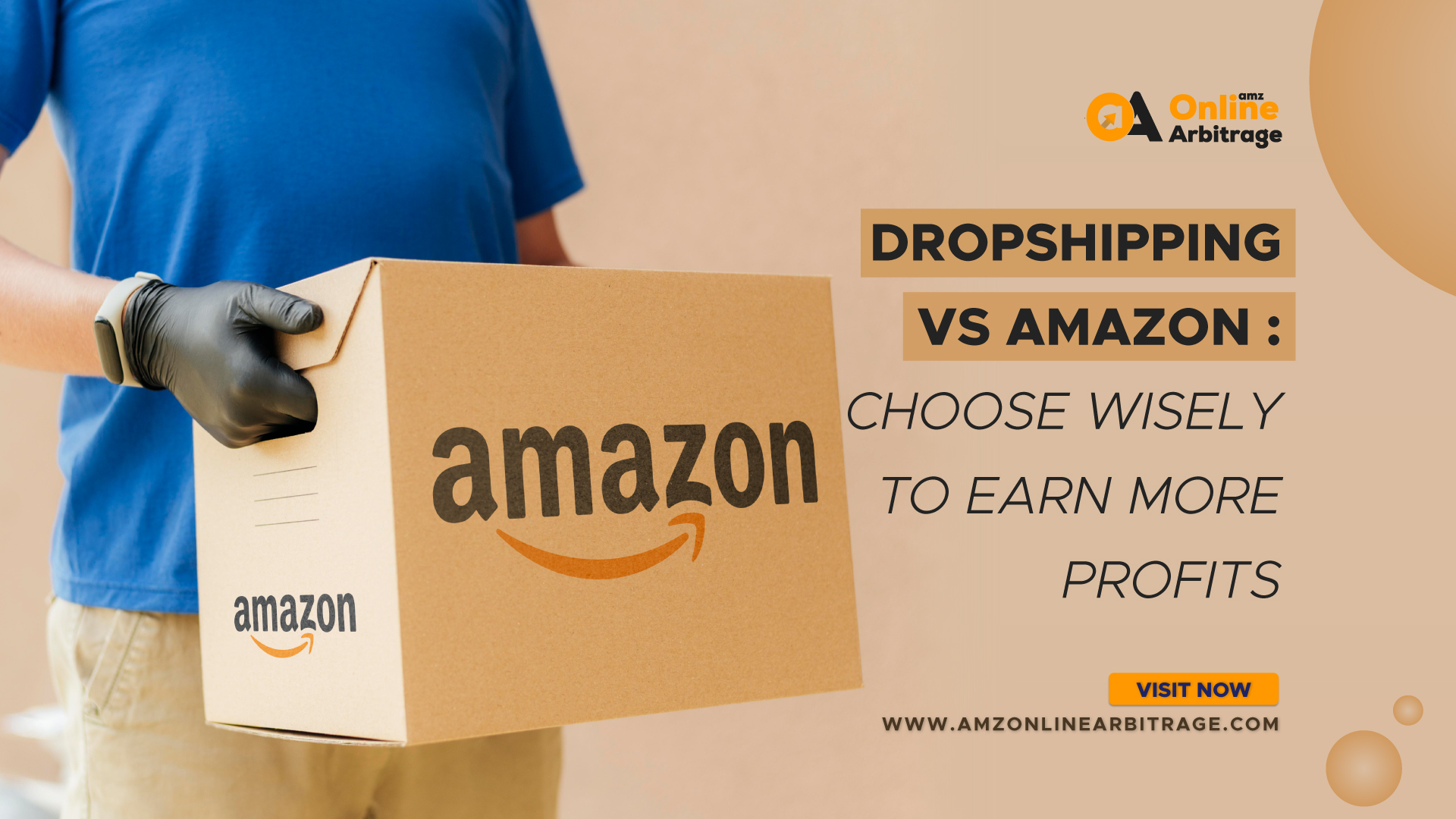 AMAZON FBA VS DROPSHIPPING - FIND WHICH IS THE BEST!