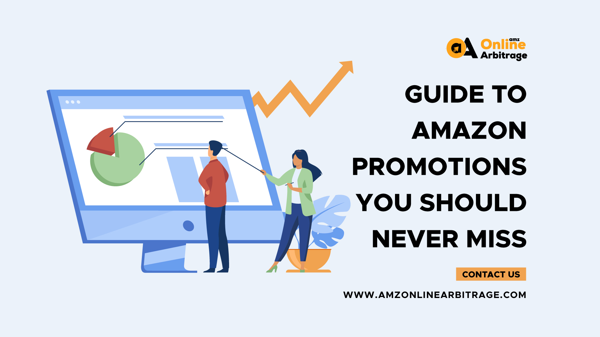 GUIDE TO AMAZON PROMOTIONS YOU SHOULD NEVER MISS
