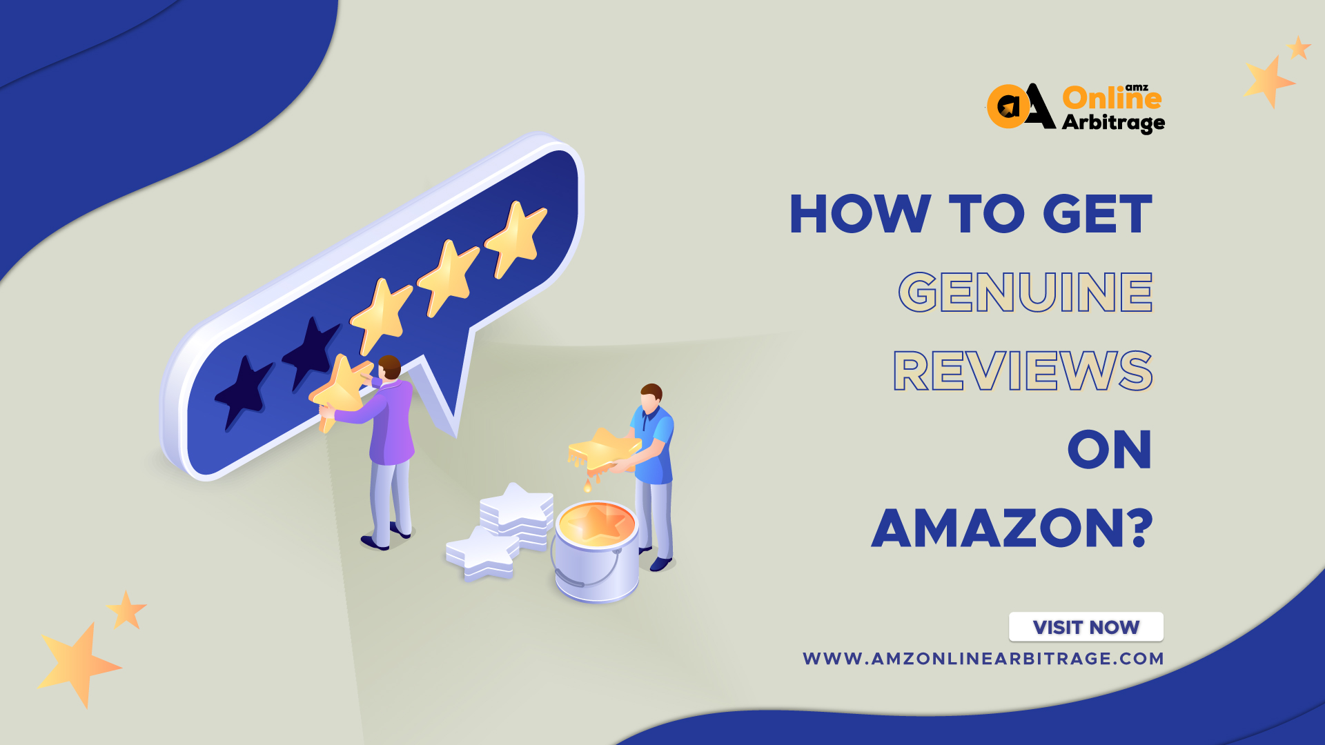 HOW TO GET GENUINE REVIEWS ON AMAZON?