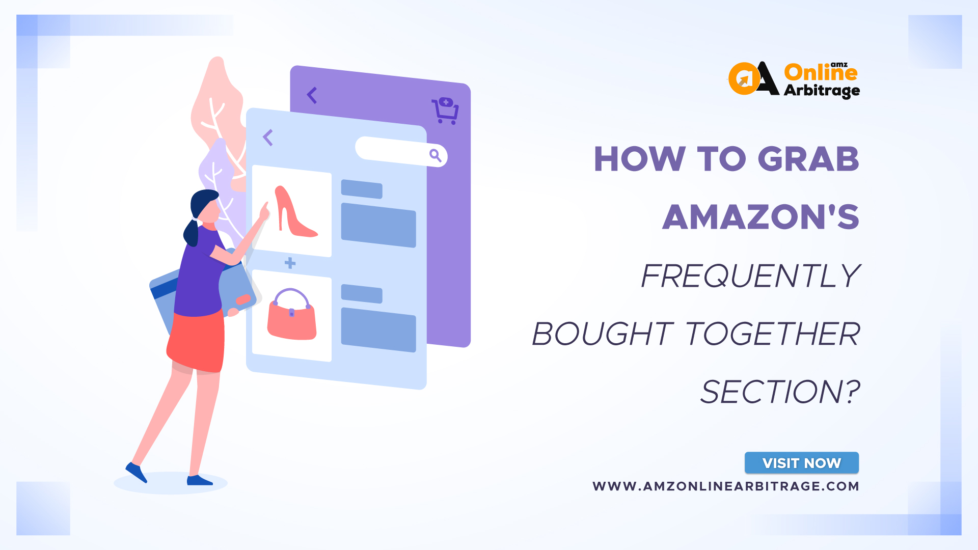 HOW TO GRAB AMAZON'S FREQUENTLY BOUGHT TOGETHER SECTION?