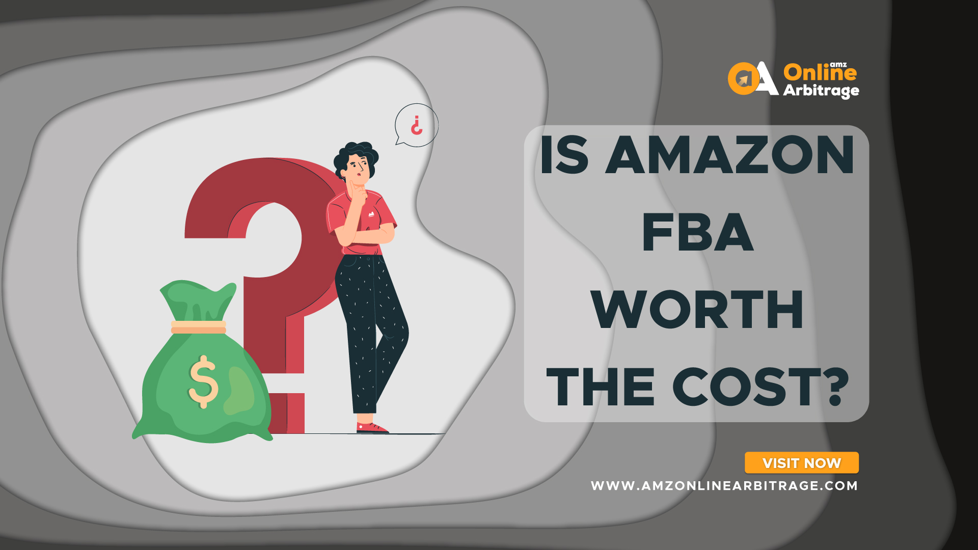 IS AMAZON FBA WORTH THE COST?