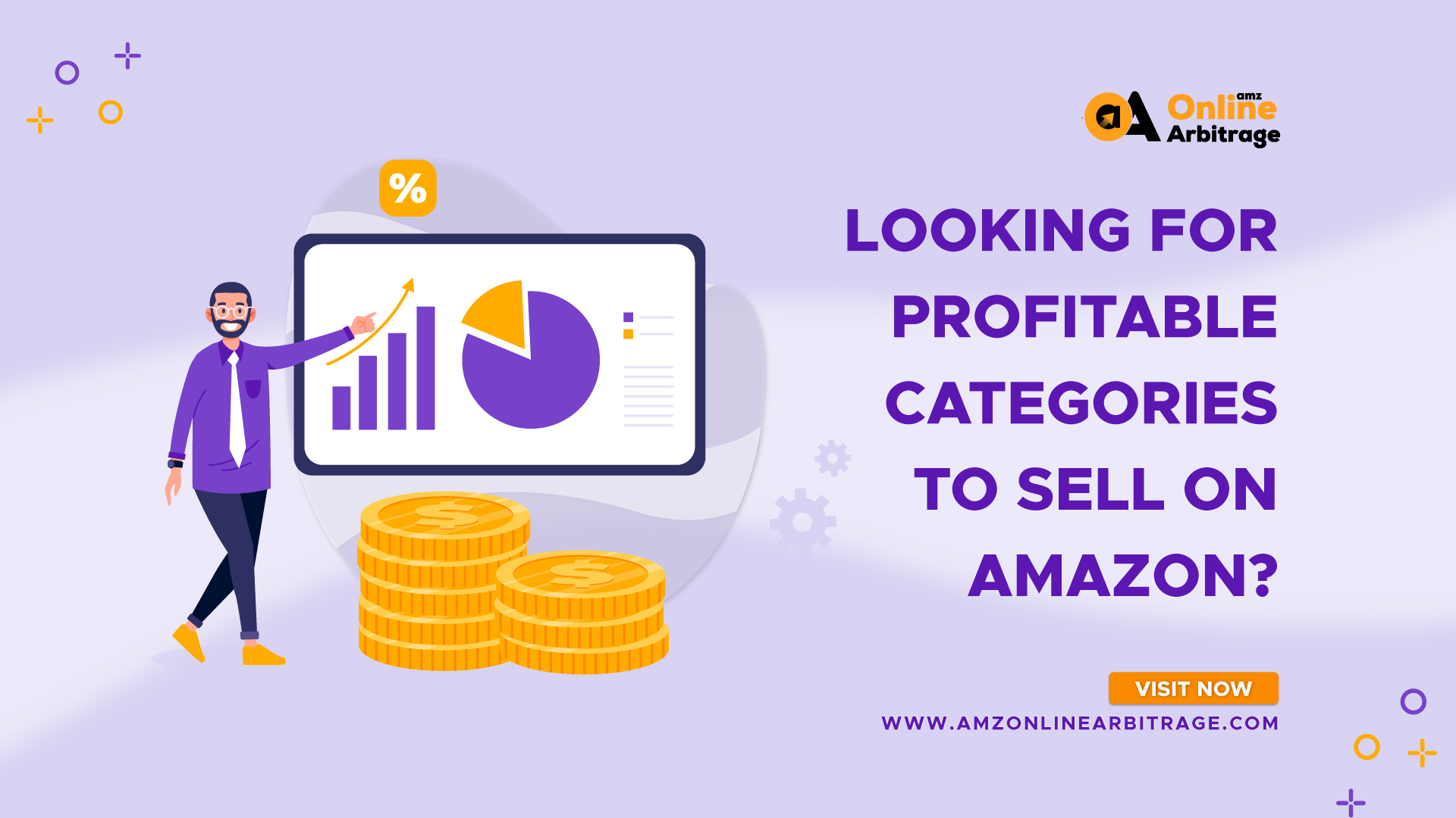 LOOKING FOR PROFITABLE CATEGORIES TO SELL ON AMAZON?