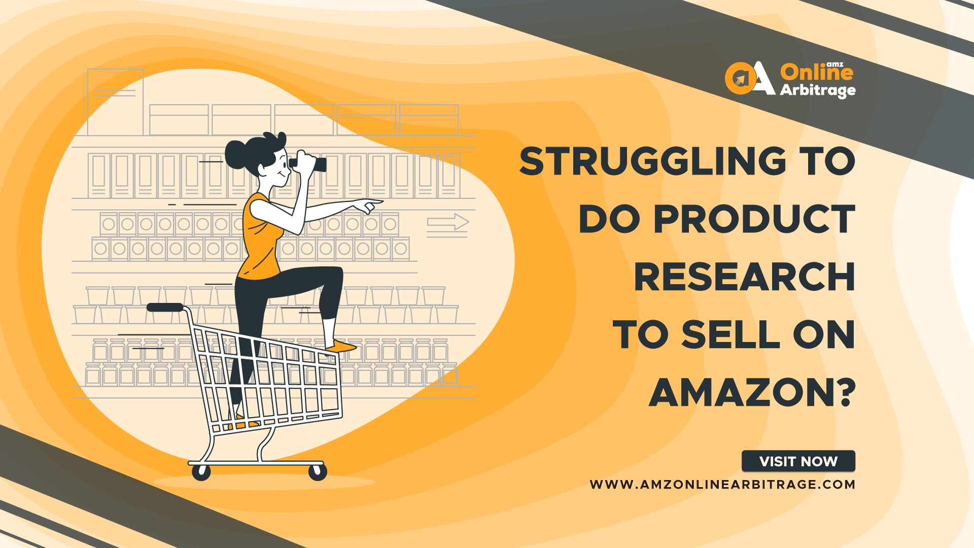 STRUGGLING TO DO PRODUCT RESEARCH TO SELL ON AMAZON?